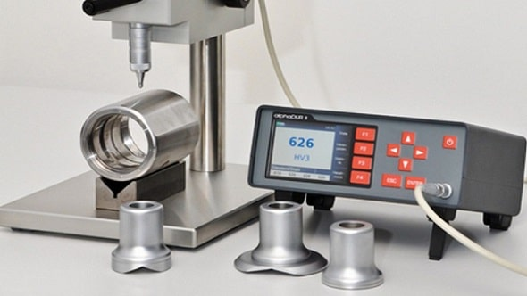 Thickness and Hardness Test Equipment